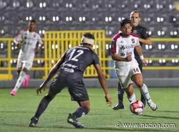 En Saprissa se palpa la urgencia por ganar - La Nación Costa Rica