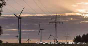 """Im Waldgebiet """"Buhlert"""": Simmerath will die Windkraft weiter ausbauen - Aachener Nachrichten"""