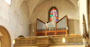 Neunburg vorm Wald: Orgelbauverein sammelt Spenden für neue Kirchenorgel - Oberpfalz TV