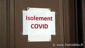 Covid-19 : le collège de Mandeure dans le Doubs fermé pour au moins une semaine - France Bleu