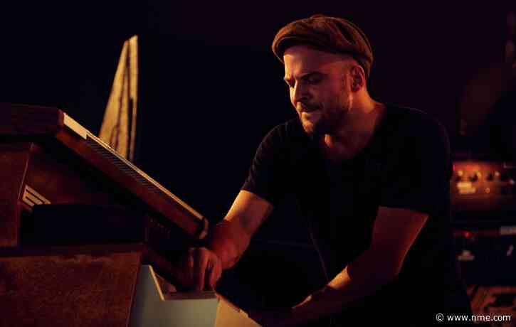 """Nils Frahm says NFTS are """"the most disgusting thing on the planet"""""""