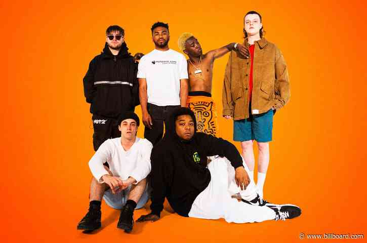 Brockhampton Will Release Their 'Last' Two Albums in 2021, Kevin Abstract Says