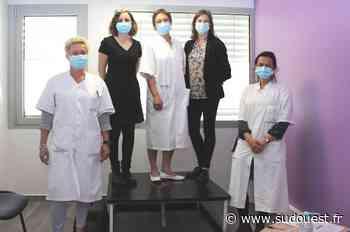 Orthez : l'équipe de Sam apporte du bien-être aux malades chroniques - Sud Ouest