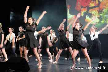 Orthez : le théâtre s'ouvre aux danseuses pour un spectacle sans public - Sud Ouest