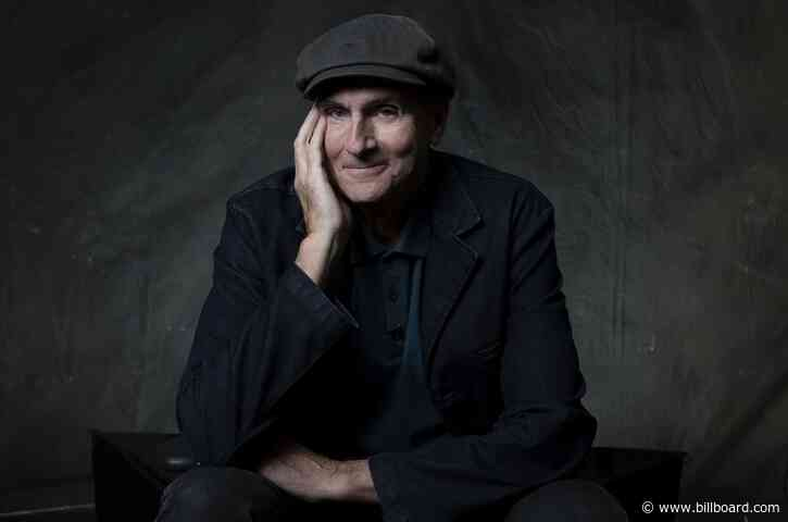 James Taylor & Jackson Browne Tour Is Back On: See Rescheduled Dates