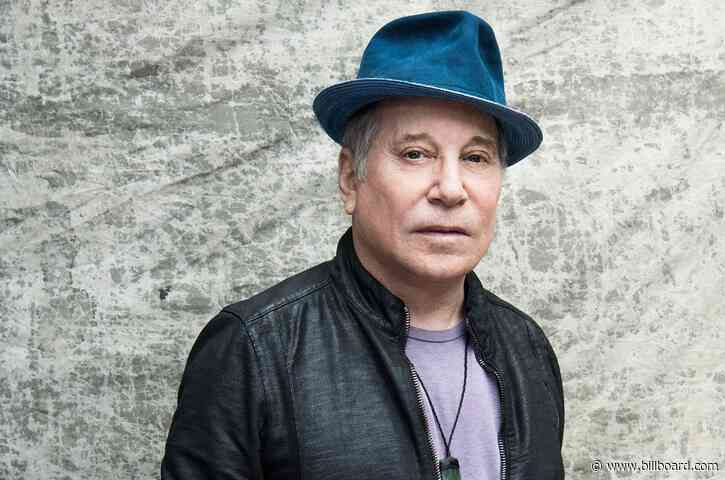 Paul Simon Sells Song Catalog to Sony Music Publishing