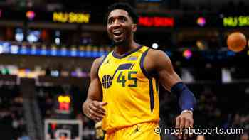 NBA Power Rankings: Jazz win streak vaults them back into top spot