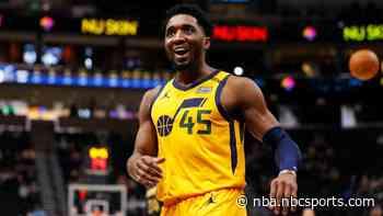 NBA Power Rankings: Jazz win streak vaults them back into top spot