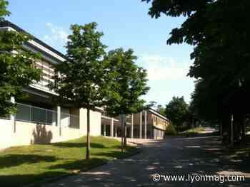 St Genis Laval : pas de cours au Lycée Descartes à cause d'une panne de chauffage - Lyon Mag