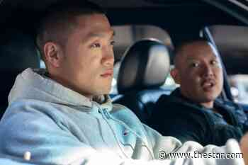 Why Eddie Huang shed light on the uncomfortable struggle of the Chinese-American (and Canadian) experience in 'Boogie'