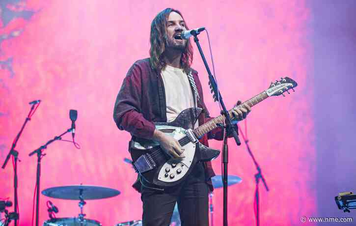 """Tame Impala to perform 'Innerspeaker' """"start to finish"""" at special live-streamed show"""