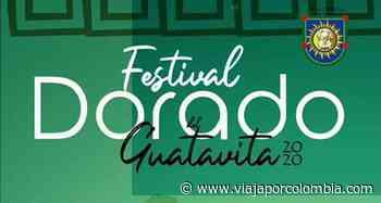 ▷ Festival del Dorado 2020 en Guatavita, Cundinamarca - Ferias y Fiestas - Viajar por Colombia