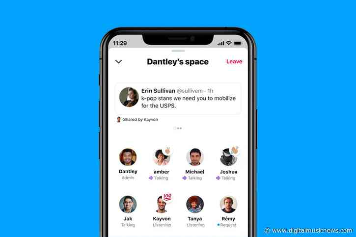 Twitter Spaces on Android Now Allows Room Creation – Beating Clubhouse to Android
