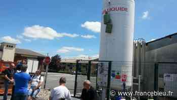 Quatre anciens GM&S envisagent de réintégrer l'usine de La Souterraine - France Bleu