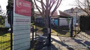 Collège de la Souterraine : pas d'accueil des élèves après la découverte de trois cas de Covid-19 - France Bleu