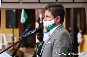 Jaime Torres, alcalde de Ubaté, pidió sacrificar a los perros callejeros - La FM