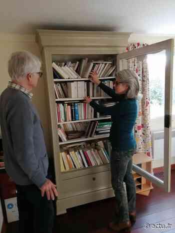 A Saint-Julien-de-Concelles, elle aide à ranger les maisons - L'Hebdo de Sèvre-et-Maine