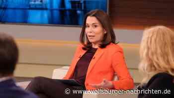 """""""Anne Will"""": Die wichtigsten Infos zur Talkshow im Ersten - Wolfsburger Nachrichten"""