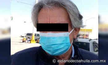 """Última Hora : Capturan a ex alcalde de Parras de la Fuente, Evaristo """"N"""" – El Diario de Coahuila - El Diario de Coahuila"""