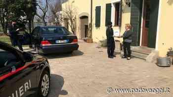 Rapina in villa a Noventa Padovana: i carabinieri arrestano i due autori - PadovaOggi