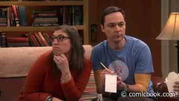 The Big Bang Theory Star Shares Sweet Blooper Reel Celebrating Jim Parsons' Birthday - ComicBook.com
