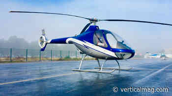 Cabri G2 receives Russian type certification - Vertical Magazine