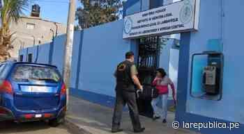 Lambayeque: padre e hijo mueren en accidente en vía Chiclayo-Ferreñafe - LaRepública.pe