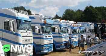 Alweer geen truckshow in Bekkevoort dit jaar - VRT NWS