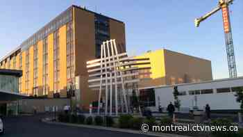Woman's death in Longueuil hospital on Montreal's South Shore now the subject of a police investigation - CTV Montreal