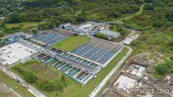 Realizarán trabajos en la planta potabilizadora Federico Guardia Conte en Chilibre - Metro Libre