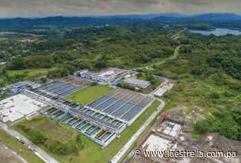 Planta potabilizadora de Chilibre operará a media capacidad este sábado 3 de abril - La Estrella de Panamá