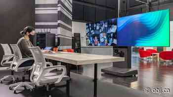 Ericsson launches new 5G test lab at Kanata R&D facility - Ottawa Business Journal
