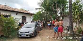Lauro de Freitas: Guarda Municipal encerra festa com mais de 60 convidados - bahianoar.com