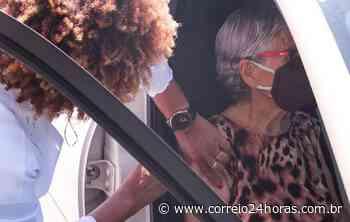Vacinação contra coronavírus é suspensa em Lauro de Freitas - Jornal Correio