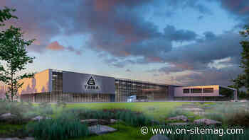 Taiga Motors plans construction of assembly plant in Shawinigan, Que. - On-Site Magazine