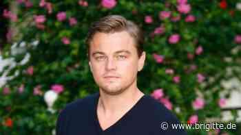 Leonardo DiCaprio: Meine ewige Liebe - BRIGITTE.de