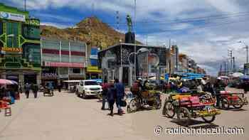 Desaguadero: Problema de inseguridad ciudadana será discutido en reunión con autoridades y dirigentes - Radio Onda Azul