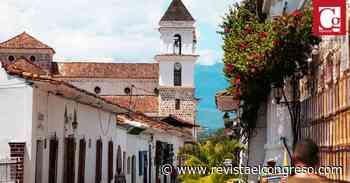Inició celebración de Semana Santa en Santa Fe de Antioquia - Congreso de la República