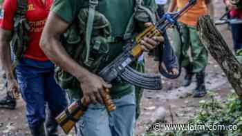 Religiosos en Apartadó y Chocó piden cese el fuego de grupos armados - La FM
