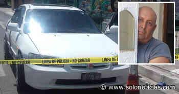 Agente ilesa tras intento de robo en San Pablo Tacachico, La Libertad - Solo Noticias El Salvador