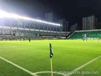 Goiás recebe o Jaraguá na Serrinha no retorno do Campeonato Goiano - globoesporte.com