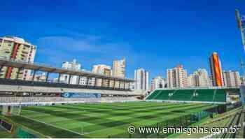 OBRAS Goiás negocia com empresas e pode mudar nome do estádio da Serrinha - Mais Goiás