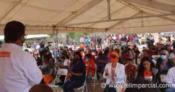 Pide Ricardo Bours atender el riesgo que viven familias en Agua Prieta - ELIMPARCIAL.COM