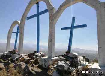 Por segundo año consecutivo, cerro en Ixtapaluca se cierra en semana santa - La Silla Rota