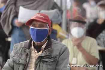 Anuncian inicio de jornada de vacunación contra el covid, en Chicoloapan e Ixtapaluca - Milenio.com