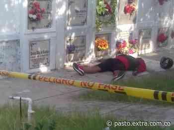 En Roberto Payán, Nariño, menor de edad asesinado en un cementerio - Extra Pasto