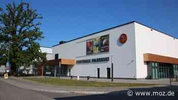 Corona im Havelland: Verlängerte Öffnungszeiten für Testzentrum in Falkensee - moz.de