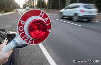 Wieder gefälschte Corona-Testbescheinigungen an der Grenze - Furth im Wald - Passauer Neue Presse