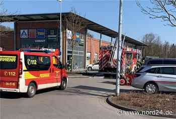 Loxstedt: Brandmelder im Einkaufszentrum löst aus - Nord24