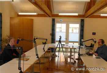 Gemeinde Loxstedt jetzt auch als Podcast - Nord24